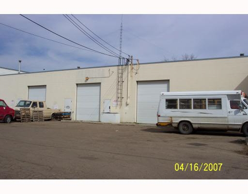 Photo 2: 12510 128 Street: Edmonton Industrial for sale : MLS® # E4054742