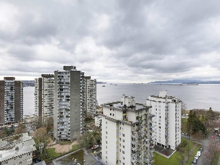 "Main Photo: 1808 1251 CARDERO Street in Vancouver: West End VW Condo for sale in ""SURFCREST"" (Vancouver West)  : MLS(r) # R2149386"