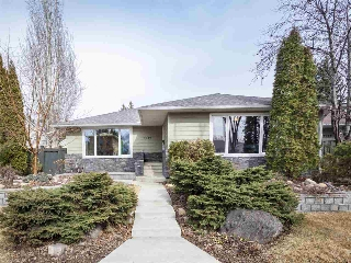 Main Photo: 9219 146 Street in Edmonton: Zone 10 House for sale : MLS(r) # E4058187
