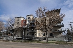 Main Photo: 111 10118 106 Avenue in Edmonton: Zone 08 Condo for sale : MLS(r) # E4062088