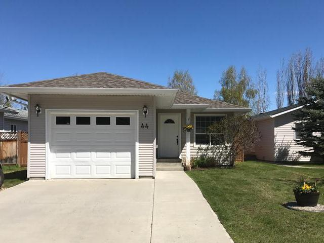 Main Photo: 44 1951 LODGEPOLE DRIVE in : Pineview Valley House for sale (Kamloops)  : MLS(r) # 140245