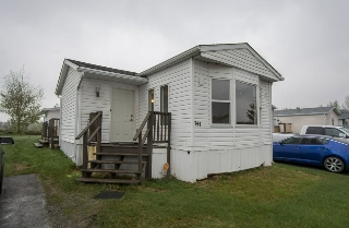 Main Photo: 744 53222 RR 272: Rural Parkland County Mobile for sale : MLS(r) # E4064236