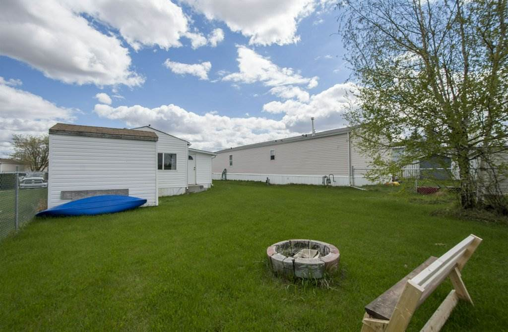Photo 21: 744 53222 RR 272: Rural Parkland County Mobile for sale : MLS(r) # E4064236