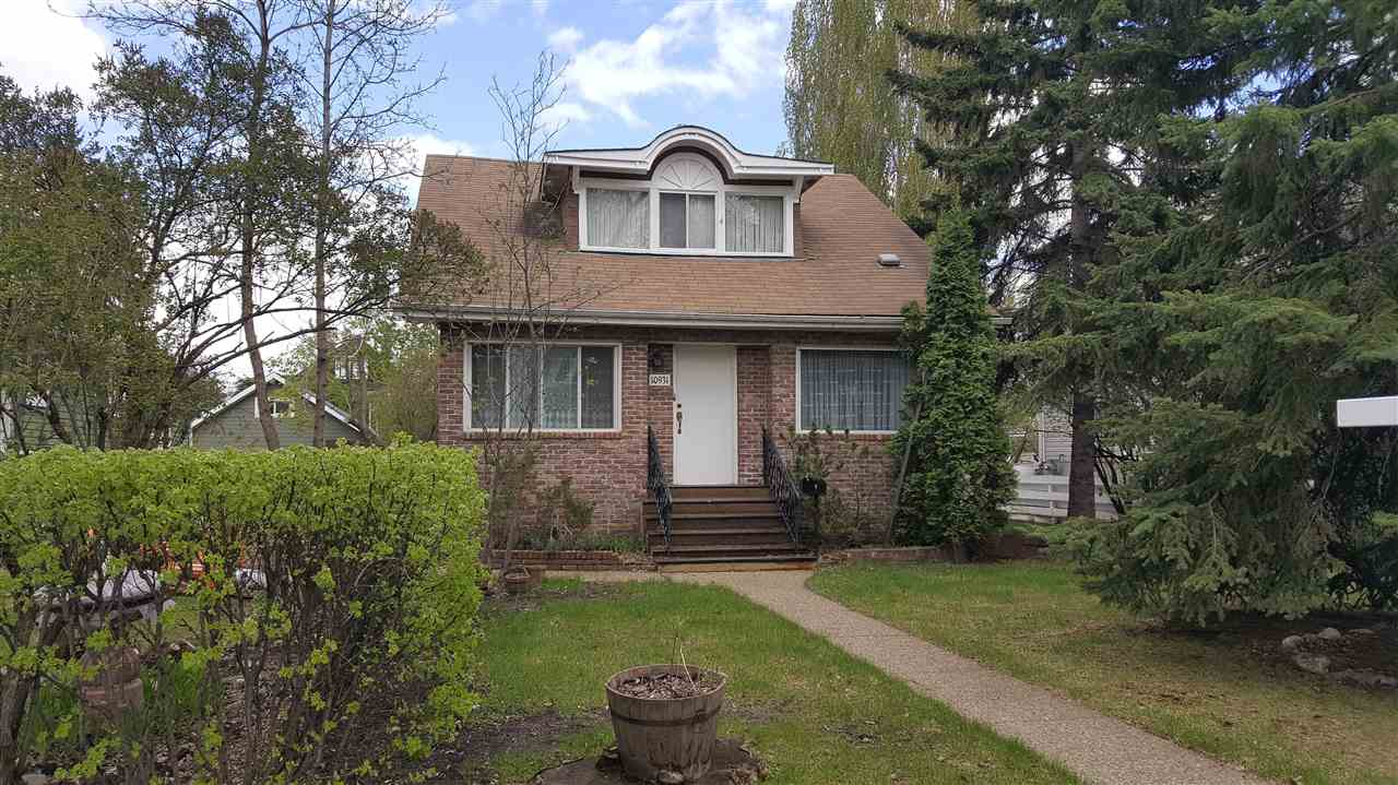 Main Photo: 10931 81 Street in Edmonton: Zone 09 House for sale : MLS(r) # E4064303