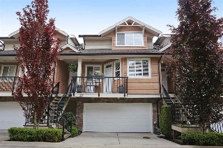 "Main Photo: 24 11720 COTTONWOOD Drive in Maple Ridge: Cottonwood MR Townhouse for sale in ""Cottonwood"" : MLS(r) # R2168301"