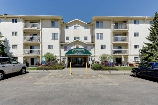 Main Photo: 308 18012 95 Avenue in Edmonton: Zone 20 Condo for sale : MLS(r) # E4065983