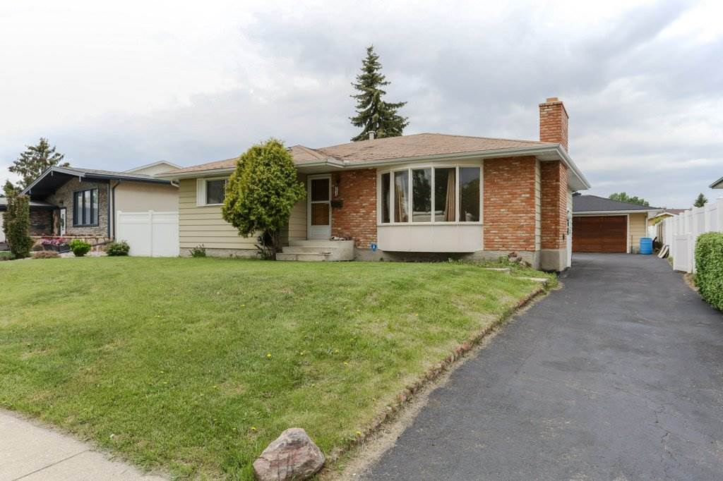 Main Photo: 3508 104 Street in Edmonton: Zone 16 House for sale : MLS® # E4067202