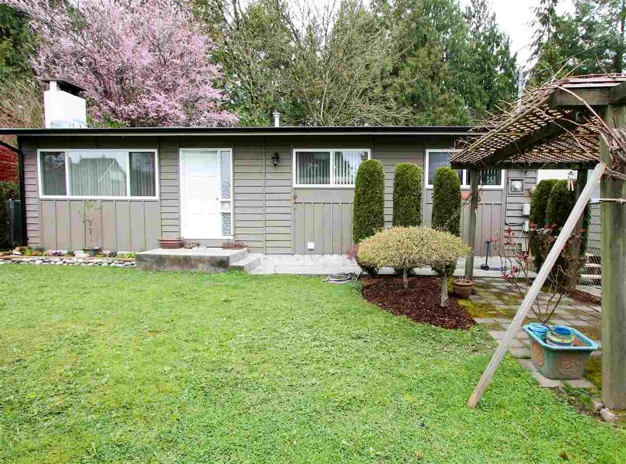 Main Photo: 7831 FALCON Crescent in Mission: Mission BC House for sale : MLS®# R2174242