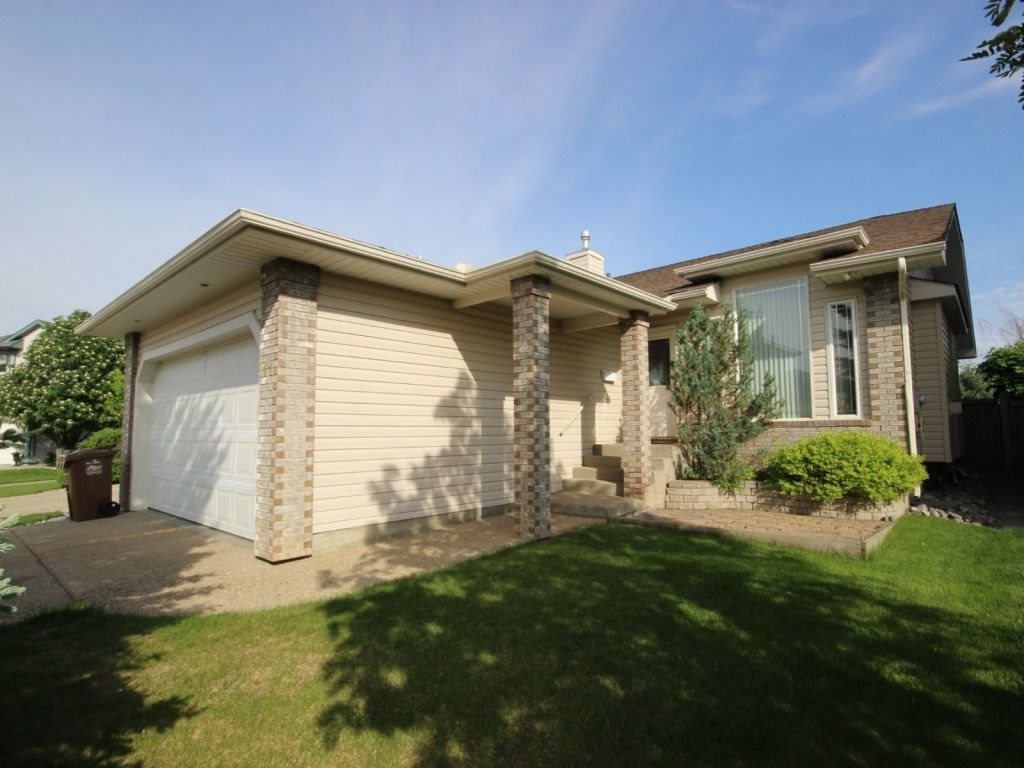 Main Photo: 11 Olmstead Court: St. Albert House for sale : MLS(r) # E4069177