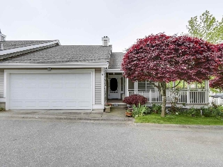"Main Photo: 18 20788 87 Avenue in Langley: Walnut Grove Townhouse for sale in ""Kensinghton Village"" : MLS(r) # R2178167"