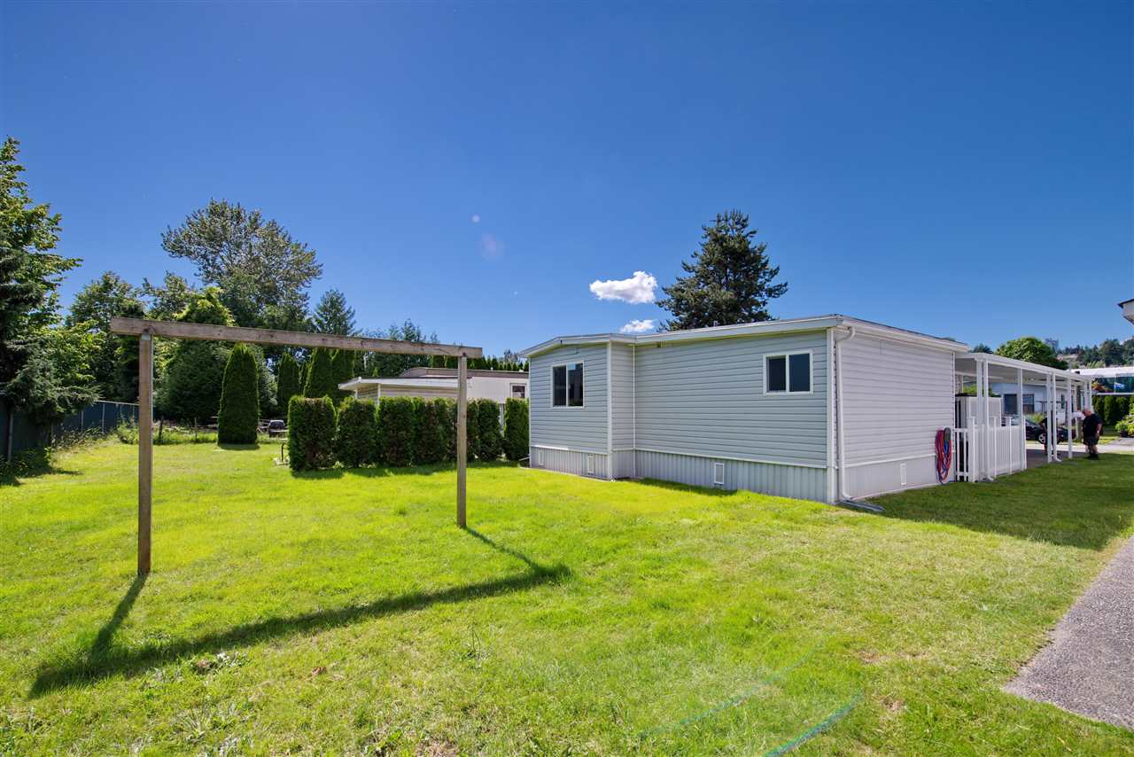 "Photo 6: 136 145 KING EDWARD Street in Coquitlam: Maillardville Manufactured Home for sale in ""MILL CREEK VILLAGE"" : MLS® # R2180348"