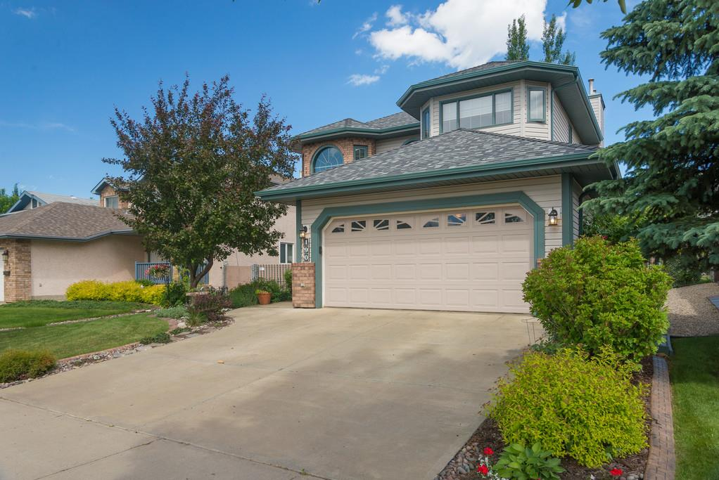 Main Photo: 190 MEADOWVIEW Drive: Sherwood Park House for sale : MLS(r) # E4070335