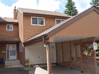 Main Photo:  in Edmonton: Zone 20 Townhouse for sale : MLS(r) # E4070681