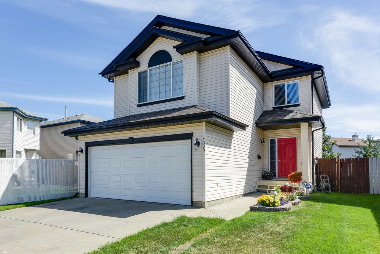 Main Photo: 17323 89 Street NW in Edmonton: Zone 28 House for sale : MLS(r) # E4070888