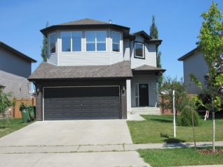 Main Photo: 112 Naples Way in St. Albert: Attached Home for rent