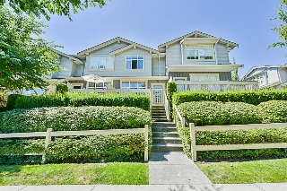 Main Photo: 36 14959 58 Avenue in Surrey: Sullivan Station Townhouse for sale : MLS® # R2193177