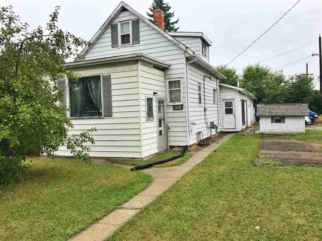 Main Photo: 12524 129 Avenue in Edmonton: Zone 01 House for sale : MLS® # E4076691