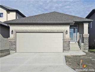 Main Photo: 82 Water Ridge Path in Winnipeg: Waterford Green Residential for sale (4L)  : MLS® # 1721929