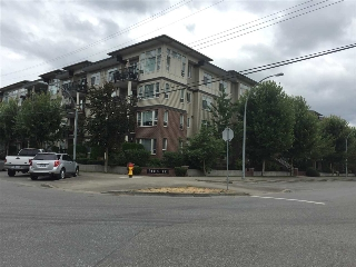 "Main Photo: 317 46150 BOLE Avenue in Chilliwack: Chilliwack N Yale-Well Condo for sale in ""NEWMARK ON BOLE AVE"" : MLS® # R2198769"