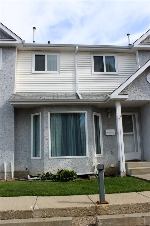 Main Photo: 109 5 Aberdeen Way: Stony Plain Townhouse for sale : MLS® # E4079635