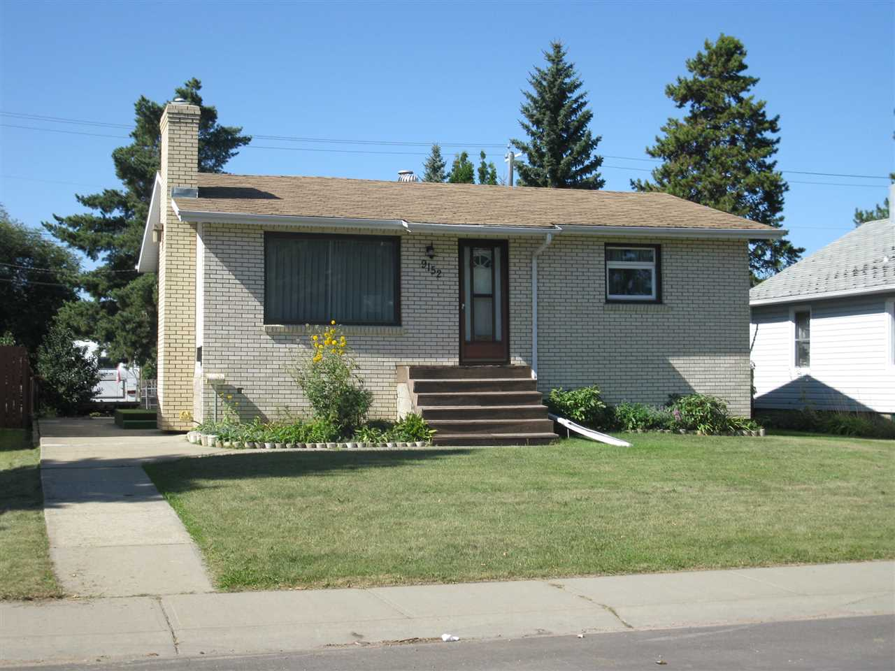 Main Photo: 9152 153 Street in Edmonton: Zone 22 House for sale : MLS® # E4080720