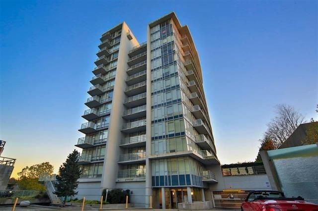 "Main Photo: 704 8288 LANSDOWNE Road in Richmond: Brighouse Condo for sale in ""VERSANTE"" : MLS®# R2202672"