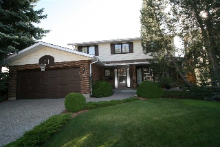 Main Photo: 184 WILLOW Way in Edmonton: Zone 22 House for sale : MLS® # E4080923