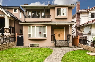 Main Photo: 5907 ORMIDALE Street in Vancouver: Killarney VE House for sale (Vancouver East)  : MLS® # R2204414