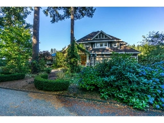 Main Photo: 1681 196 Street in Surrey: Hazelmere House for sale (South Surrey White Rock)  : MLS® # R2207365