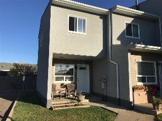 Main Photo: 17743 95 Street in Edmonton: Zone 28 Townhouse for sale : MLS® # E4083771