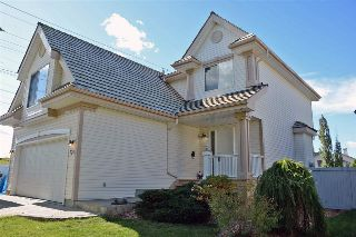 Main Photo: 720 CARTER CREST Way in Edmonton: Zone 14 House for sale : MLS® # E4085199