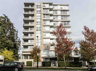 "Main Photo: 905 9266 UNIVERSITY Crescent in Burnaby: Simon Fraser Univer. Condo for sale in ""AURORA"" (Burnaby North)  : MLS® # R2215539"