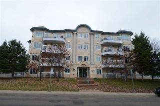 Main Photo: 205 10610 76 Street in Edmonton: Zone 19 Condo for sale : MLS® # E4087072