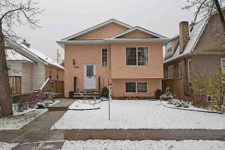 Main Photo: 11526 87 Street in Edmonton: Zone 05 House for sale : MLS® # E4087719