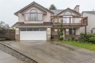 Main Photo: 12462 231A Street in Maple Ridge: East Central House for sale : MLS® # R2223898