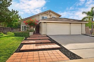 Main Photo: SCRIPPS RANCH House for sale : 4 bedrooms : 10786 Via Cimborio Cir in San Diego