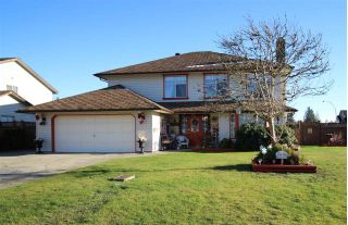 Main Photo: 8950 161 Street in Surrey: Fleetwood Tynehead House for sale : MLS® # R2226669