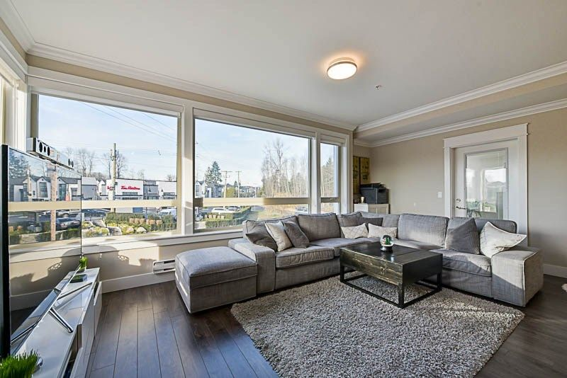 "Photo 7: Photos: 312 19228 64 Avenue in Surrey: Clayton Condo for sale in ""FOCAL POINT"" (Cloverdale)  : MLS® # R2228247"