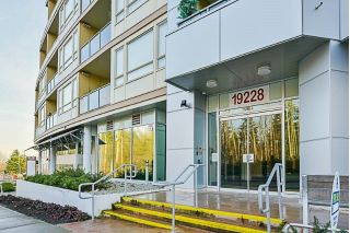 "Main Photo: 312 19228 64 Avenue in Surrey: Clayton Condo for sale in ""FOCAL POINT"" (Cloverdale)  : MLS® # R2228247"