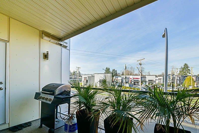 "Photo 17: Photos: 312 19228 64 Avenue in Surrey: Clayton Condo for sale in ""FOCAL POINT"" (Cloverdale)  : MLS® # R2228247"