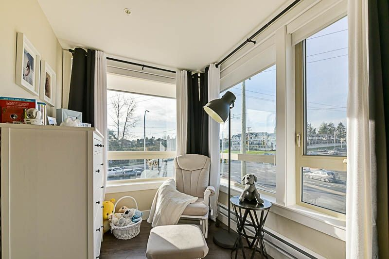 "Photo 15: Photos: 312 19228 64 Avenue in Surrey: Clayton Condo for sale in ""FOCAL POINT"" (Cloverdale)  : MLS® # R2228247"
