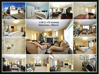 Main Photo:  in Edmonton: Zone 27 House for sale : MLS® # E4090807