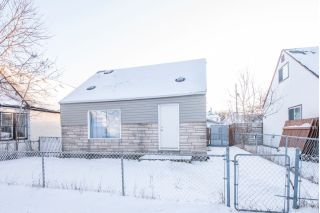 Main Photo: 1442 McDermot Avenue West in Winnipeg: Weston Single Family Detached for sale (5D)  : MLS® # 1800122