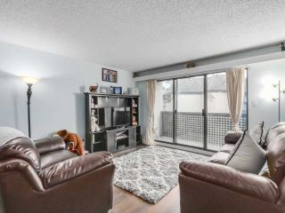 "Main Photo: 310 385 GINGER Drive in New Westminster: Fraserview NW Condo for sale in ""GINGER MEWS"" : MLS® # R2231437"