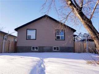Main Photo: 1511 36 Street SE in Calgary: Albert Park/Radisson Heights House for sale : MLS® # C4162464