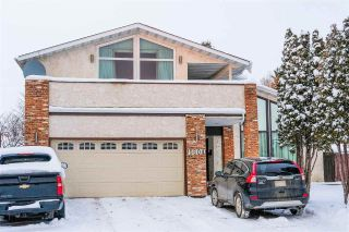 Main Photo: 9804 155 Avenue NW in Edmonton: Zone 27 House for sale : MLS® # E4095119