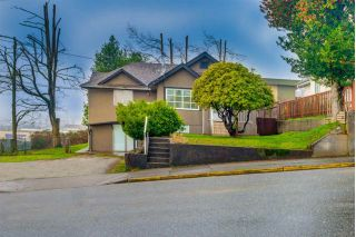 Main Photo: 7335 MURRAY Street in Mission: Mission BC House for sale : MLS® # R2237071