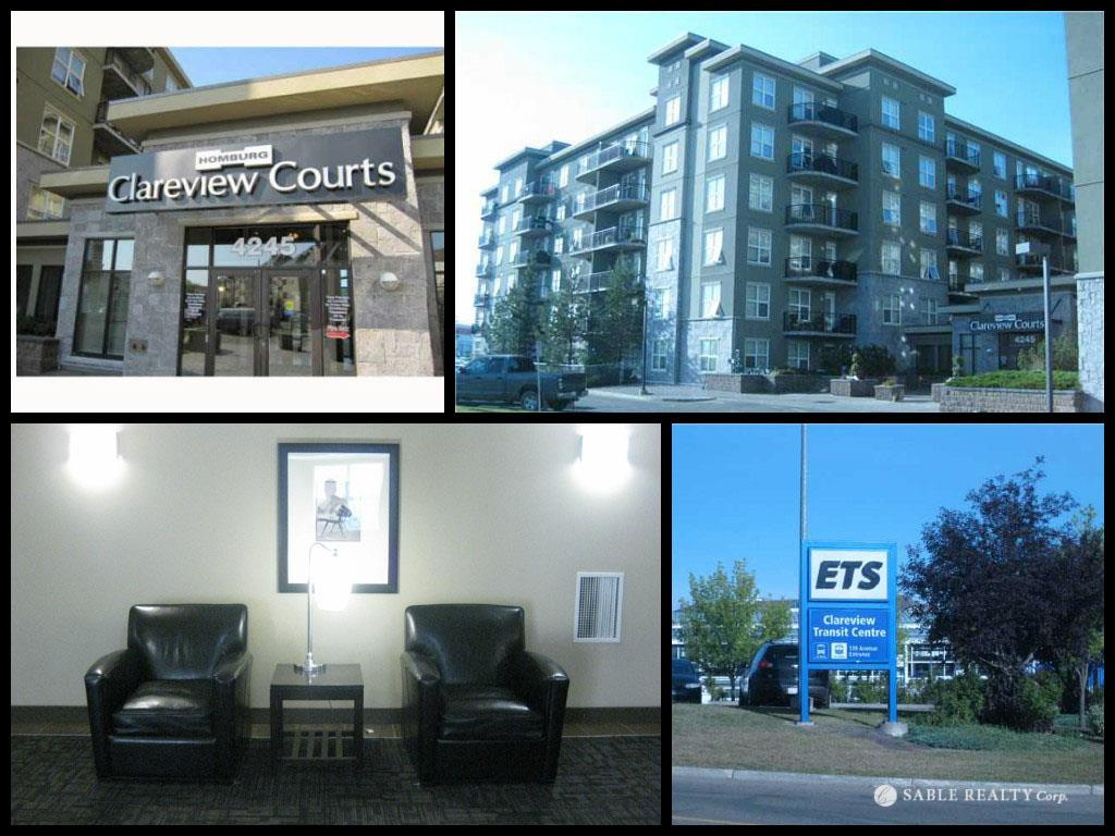 Main Photo: 2-517 4245 139 Avenue NW in Edmonton: Zone 35 Condo for sale : MLS®# E4095695