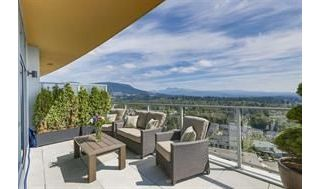 Main Photo: 2903 3093 WINDSOR Gate in Coquitlam: New Horizons Condo for sale : MLS® # R2238358