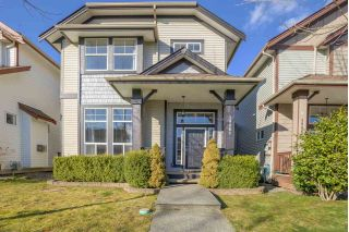 "Main Photo: 19861 69B Avenue in Langley: Willoughby Heights House for sale in ""Providence"" : MLS® # R2244787"